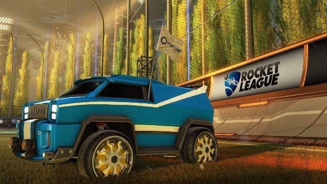 Rocket League - Immagine 170910