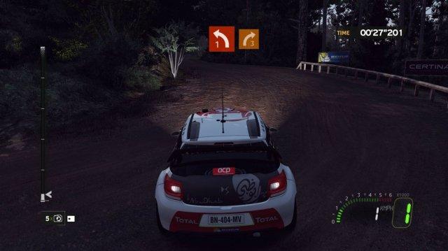 World Rally Championship 5 - Immagine 166694