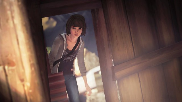 Life is Strange - Episode 4 immagine 160046