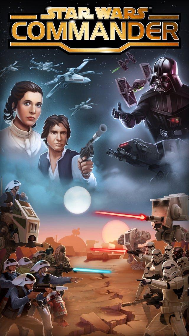 Star Wars Commander immagine 160048