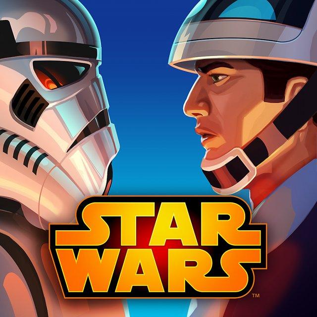 Star Wars Commander immagine 160051
