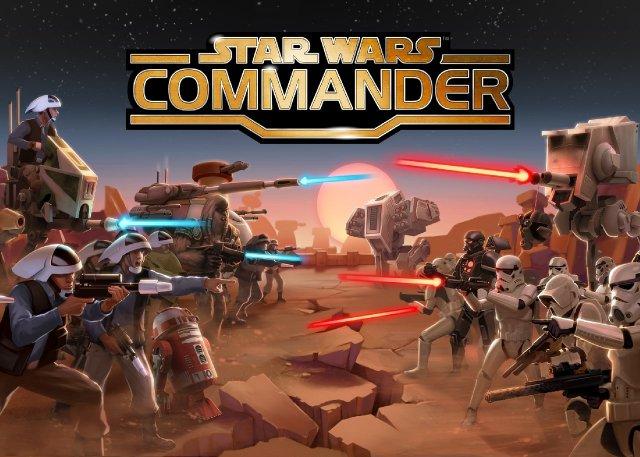 Star Wars Commander immagine 160054