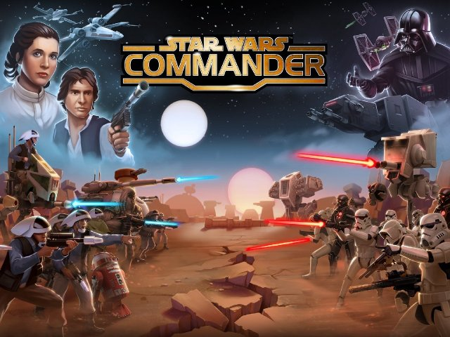 Star Wars Commander immagine 160057