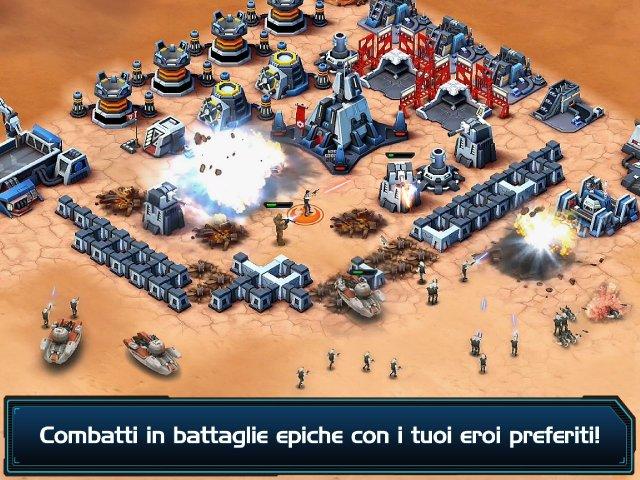 Star Wars Commander immagine 160063