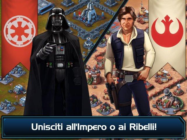 Star Wars Commander immagine 160066