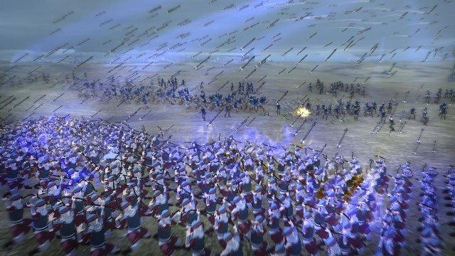 Arslan: The Warriors of Legend - Immagine 168798
