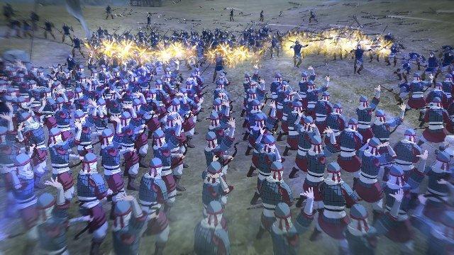 Arslan: The Warriors of Legend - Immagine 168801
