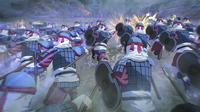 Arslan: The Warriors of Legend - Immagine 168804