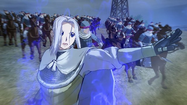 Arslan: The Warriors of Legend immagine 168818