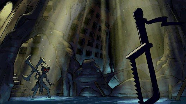 Skullgirls 2nd Encore - Immagine 160518