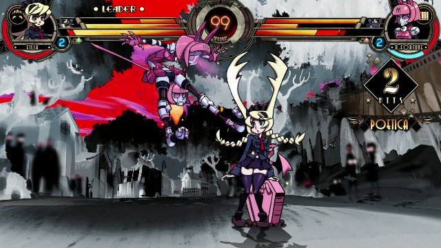 Skullgirls 2nd Encore - Immagine 160519