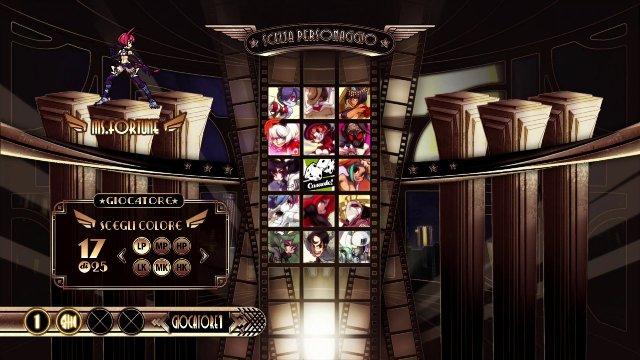 Skullgirls 2nd Encore - Immagine 160521