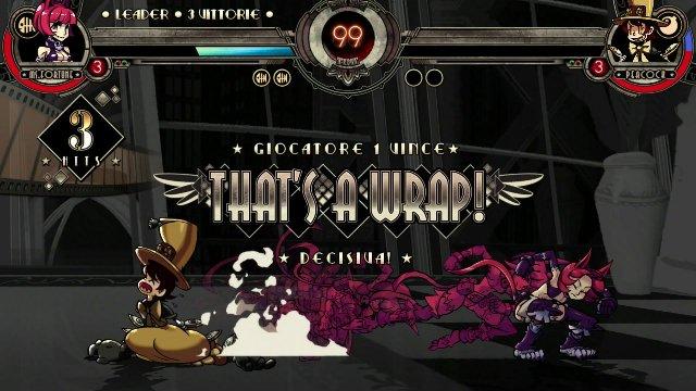 Skullgirls 2nd Encore - Immagine 160523
