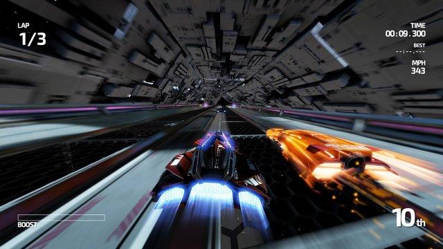 FAST Racing Neo - Immagine 171883