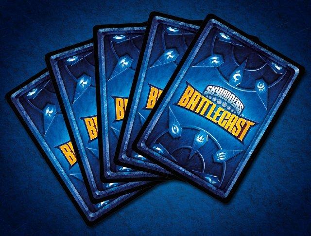 Skylanders BattleCast immagine 161972