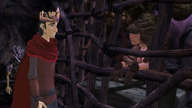 King's Quest Episode 2: Rubble Without a Cause immagine 171131
