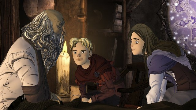 King's Quest Episode 2: Rubble Without a Cause immagine 171136