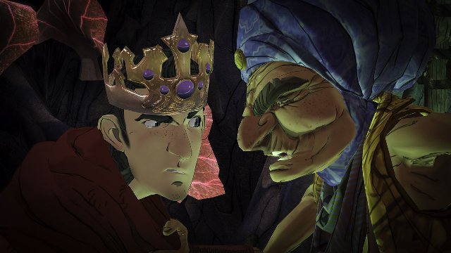 King's Quest Episode 2: Rubble Without a Cause immagine 171141