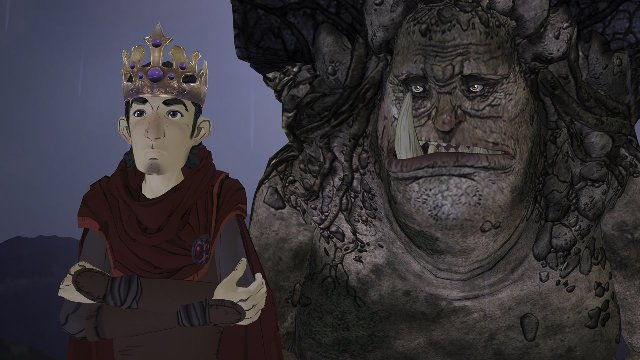 King's Quest Episode 2: Rubble Without a Cause immagine 171146