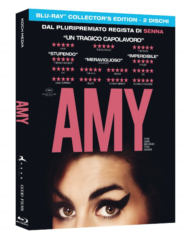 Amy - The Girl behind the name - Immagine 168145