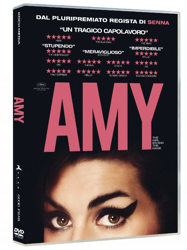 Amy - The Girl behind the name - Immagine 168146