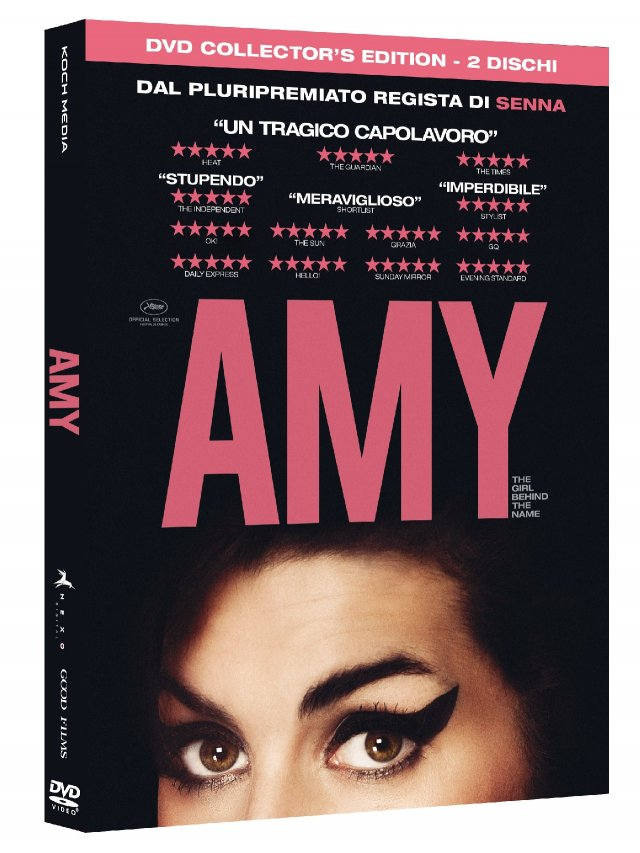 Amy - The Girl behind the name - Immagine 168147
