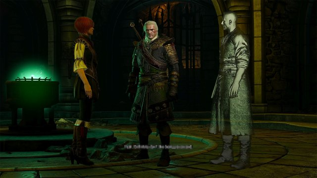 The Witcher 3: Hearts of Stone immagine 165182