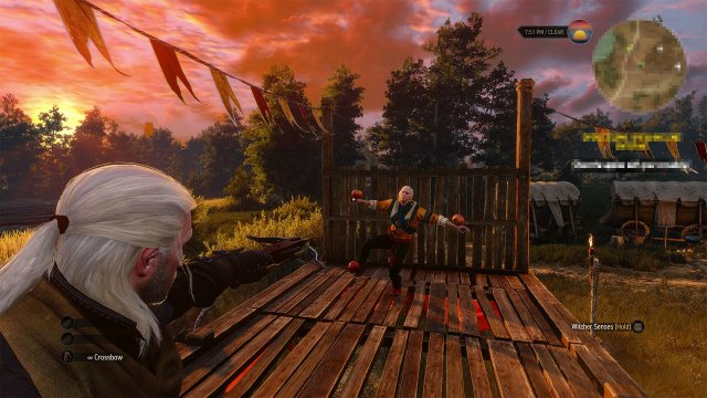 The Witcher 3: Hearts of Stone immagine 165188