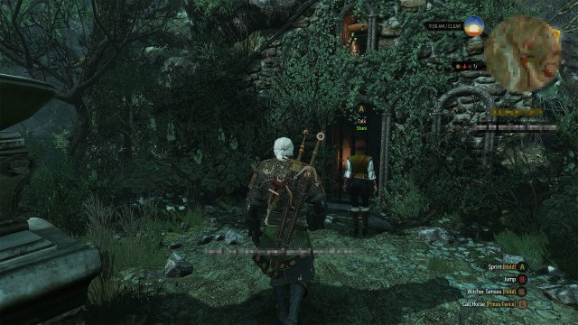 The Witcher 3: Hearts of Stone immagine 165191