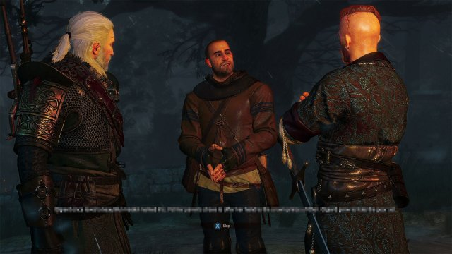 The Witcher 3: Hearts of Stone immagine 165196