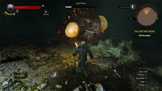 The Witcher 3: Hearts of Stone immagine 165203