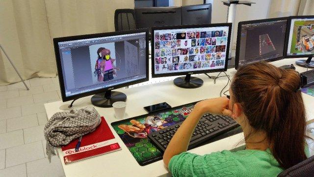 Digital Bros Game Academy - Immagine 163173