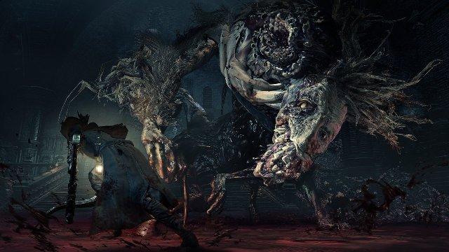 Bloodborne: The Old Hunters immagine 163903
