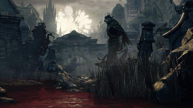 Bloodborne: The Old Hunters immagine 163905