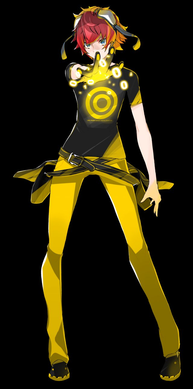 Digimon Story: Cyber Sleuth - Immagine 164127