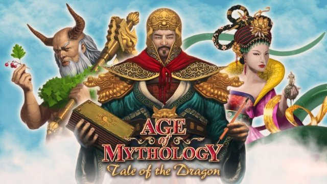 Age of Mythology EX: Tale of the Dragon - Immagine 164513