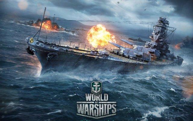 World of Warships immagine 167054