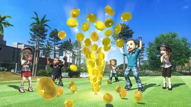New Everybody's Golf - Immagine 164718
