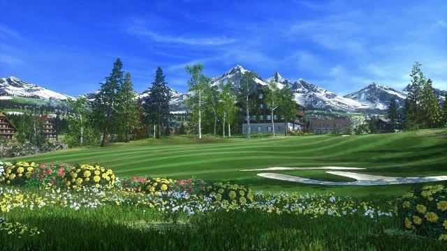 New Everybody's Golf - Immagine 164721
