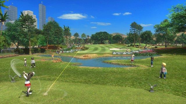 New Everybody's Golf - Immagine 164722