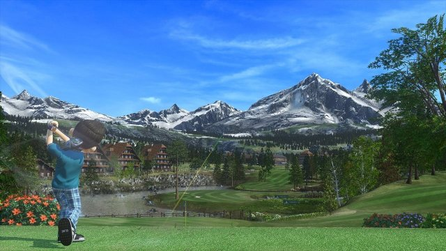 New Everybody's Golf - Immagine 164723