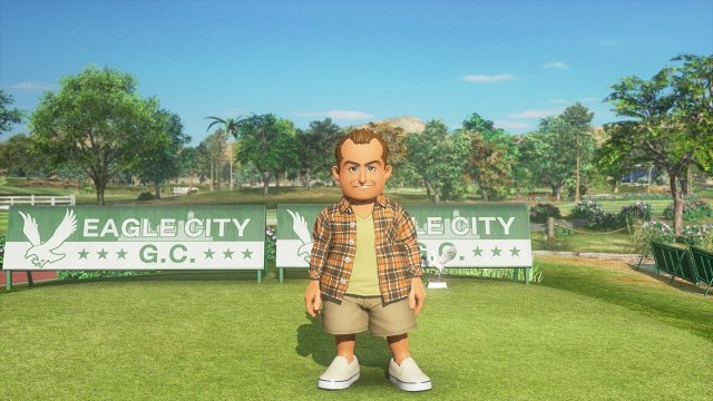 New Everybody's Golf - Immagine 164729