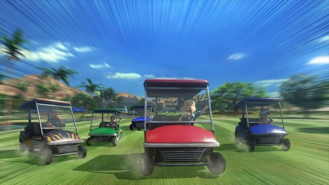 New Everybody's Golf - Immagine 164730