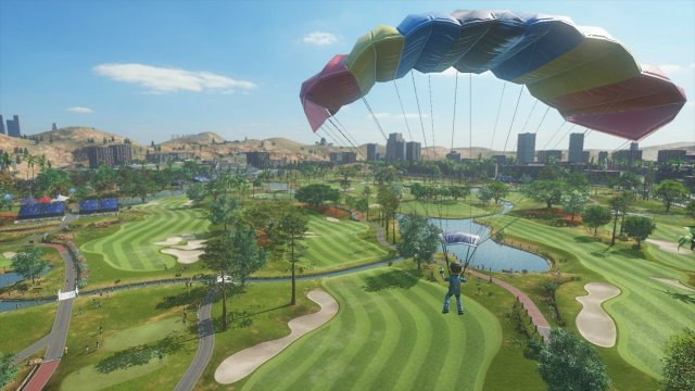 New Everybody's Golf - Immagine 164732