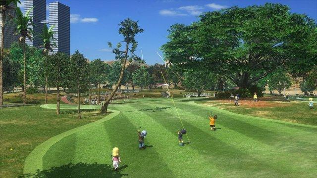 New Everybody's Golf immagine 164735