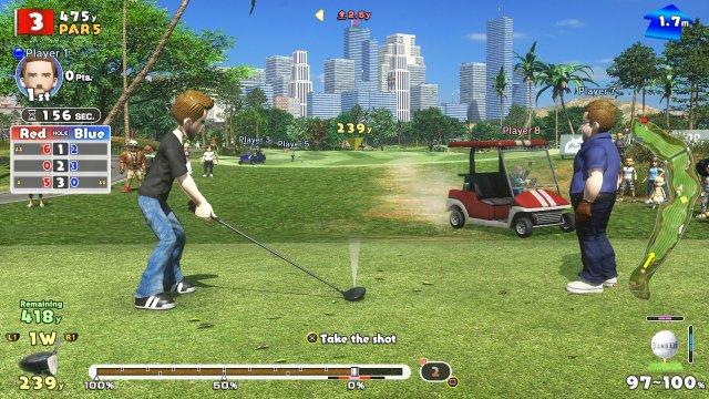 New Everybody's Golf immagine 171432