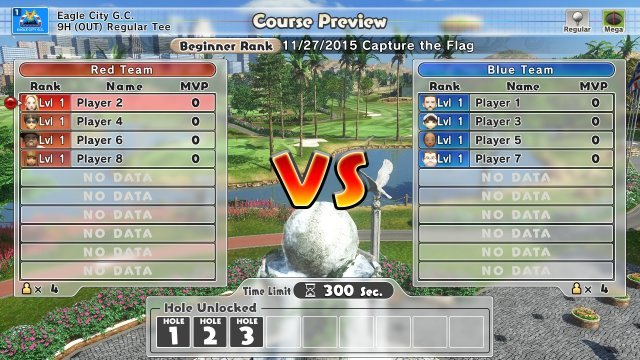 New Everybody's Golf - Immagine 171433