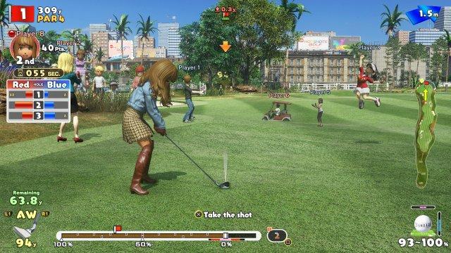 New Everybody's Golf immagine 171436