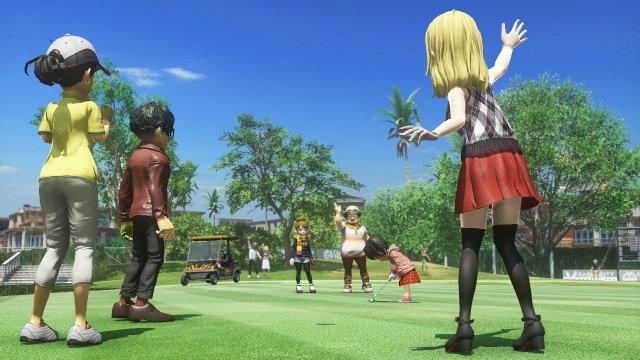 New Everybody's Golf immagine 171437