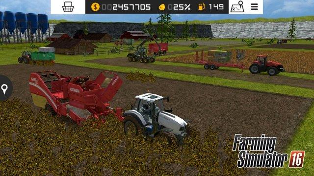Farming Simulator 16 - Immagine 164870